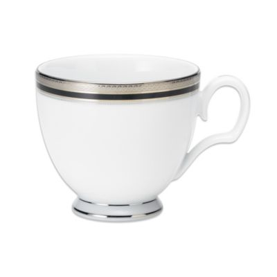 Dishwasher Safe Platinum Cup