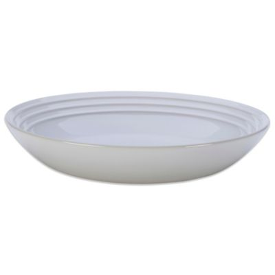 Le Creuset® 9 3/4-Inch Pasta Bowl in White