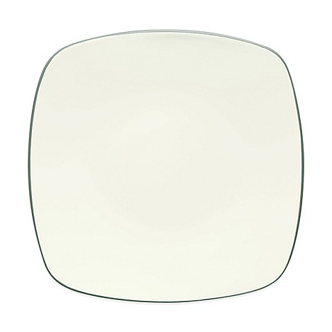 Noritake® Colorwave Square Platter in Green