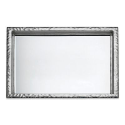 Mirror Tray for Collectibles