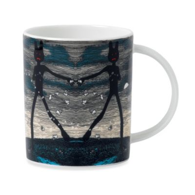 Royal Doulton® Pure Evil East End Tagger Mug