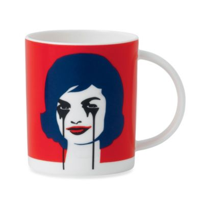 Royal Doulton® Pure Evil JFK's Nightmare Mug