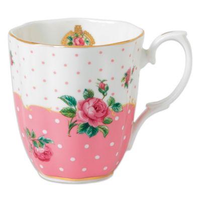 Cheeky Mug in Pink