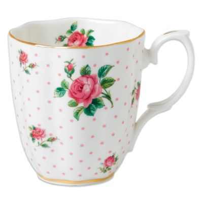 Royal Albert Coffee Mugs & Teacups