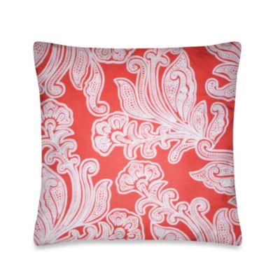 KAS® Josephine Emery Square Toss Pillow