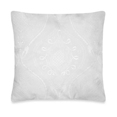 KAS® Eva Kerala Square Toss Pillow