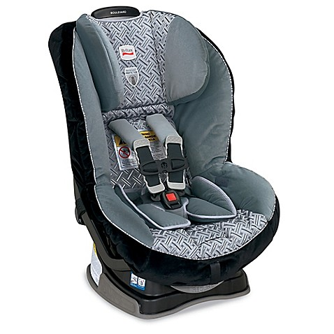 buy britax boulevard g4 convertible car seat in silver birch from bed bath beyond. Black Bedroom Furniture Sets. Home Design Ideas