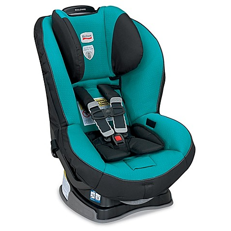 britax boulevard g4 convertible car seat in aqua buybuy baby. Black Bedroom Furniture Sets. Home Design Ideas
