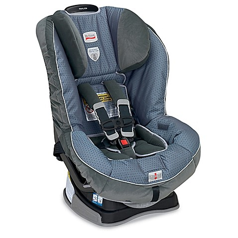 Britax Pavilion G Convertible Car Seat Blueprint