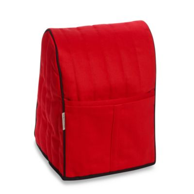 KitchenAid® Stand Mixer Cover in Red