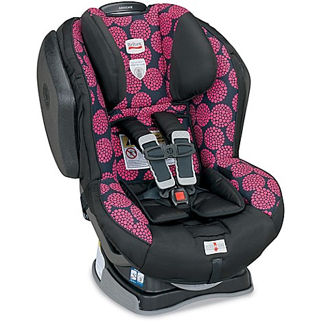 Britax Advocate G Convertible Car Seat Broadway