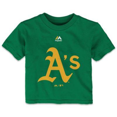 Oakland A's Size 18M T-Shirt