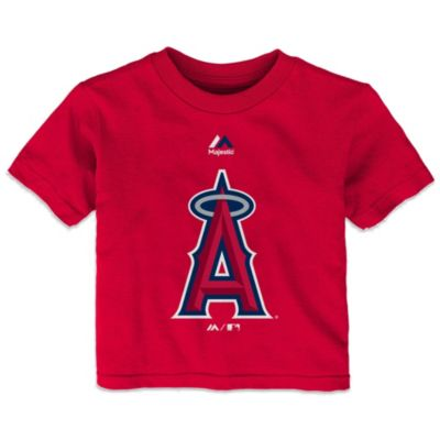 MLB Los Angeles Angels of Anaheim Tee