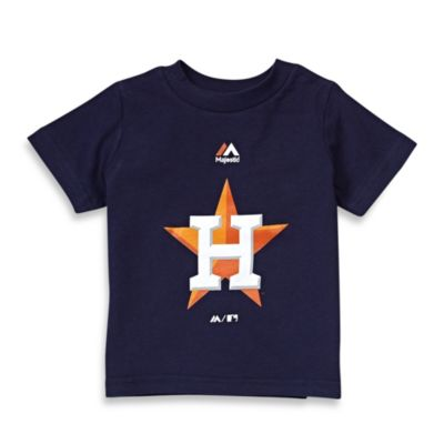 MLB Size 24M Houston Astros Tee