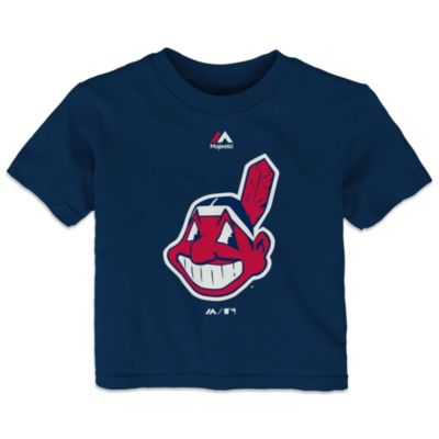 MLB Size 18M Cleveland Indians Tee