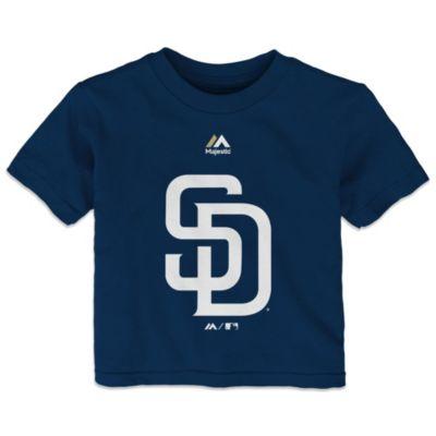 MLB Size 12M San Diego Padres Tee