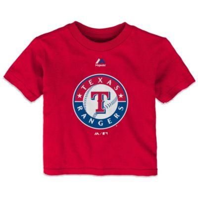 MLB Size 24M Texas Rangers Tee