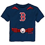 MLB Boston Red Sox Tee with Cape