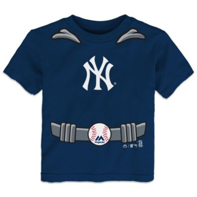MLB New York Yankees Tee with Cape