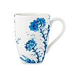 Scalamandre by Lenox® Toile Tale Sky Blue 16-Ounce Mug