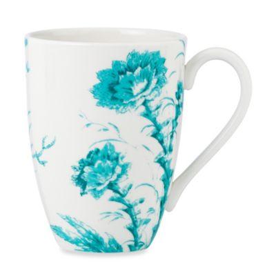 Teal Coffee Mugs & Teacups