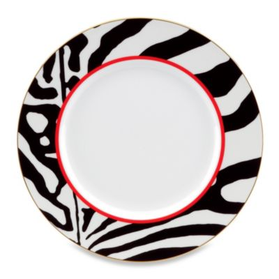Scalamandre 9-Inch Accent Plate Formal Dinnerware