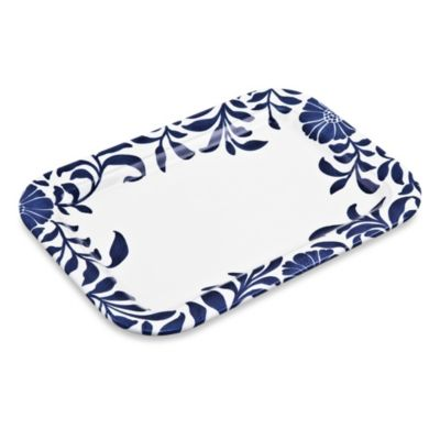 Denby Malmo Bloom Accent Small Platter