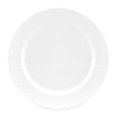 Lenox® Ridge Street 11.5-Inch Dinner Plate