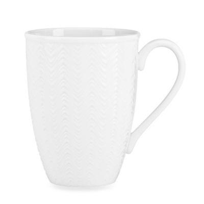 Lenox® Ridge Street Mug