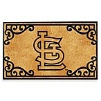 St. Louis Cardinals Door Mat