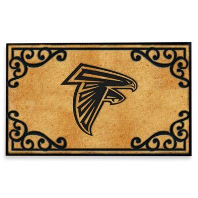 NFL Atlanta Falcons Door Mat
