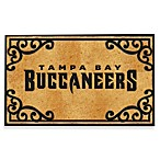 Tampa Bay Buccaneers Door Mat