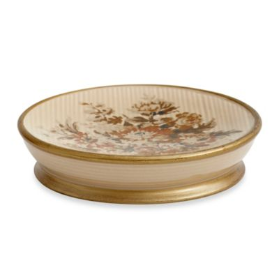 Croscill® Normandy Soap Dish