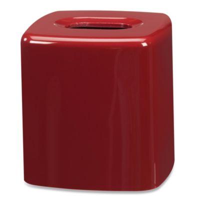 Wamsutta® Elements Boutique Holder in Crimson