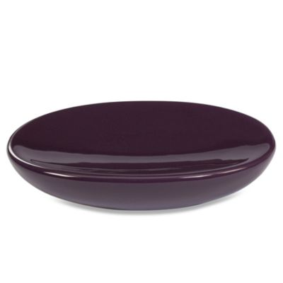 Wamsutta® Elements Soap Dish in Iris