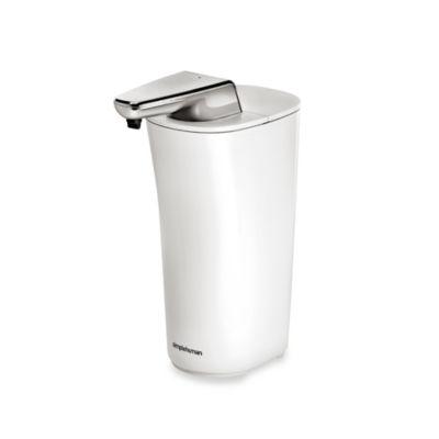 Buy Simplehuman Soap Dispenser From Bed Bath Amp Beyond