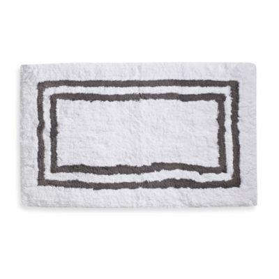 White/Grey Guest Bathroom Essentials