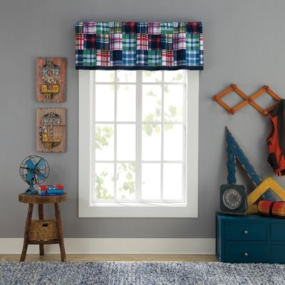 Winston Window Valance