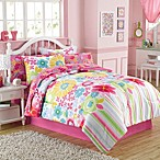 Bouquet Comforter Set
