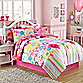 Bouquet 6-Piece Twin Comforter and Sheet Set