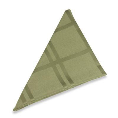 Origins Microfiber Napkin in Peridot (Set of 2)