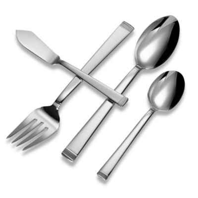 Vera Wang Wedgwood® Chime 4-Piece Hostess Set