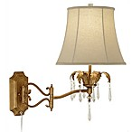 Pacific Coast® Lighting El Palacio Swing Arm Wall Lamp