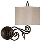 Pacific Coast® Lighting Garden Symphony Swing Arm Wall Lamp