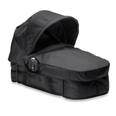 Baby Jogger® City Select® Black Frame Bassinet Kit in Black