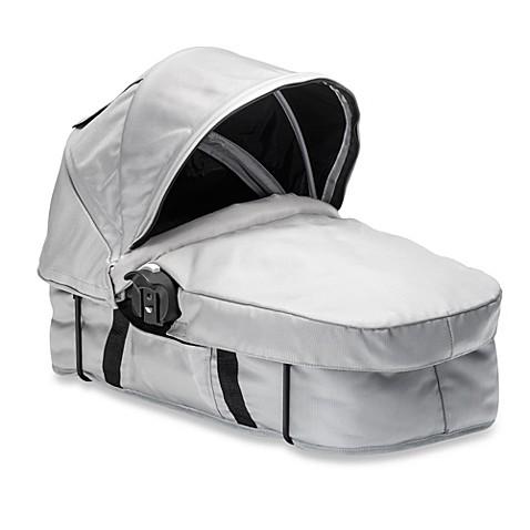 Baby Jogger 174 City Select 174 Black Frame Bassinet Kit In