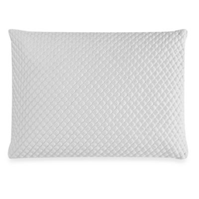 Therapedic® TruCool Memory Foam Standard Bed Pillow
