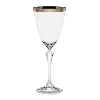 Mikasa® Serenity Platinum 11.5-Ounce Red Wine Glass