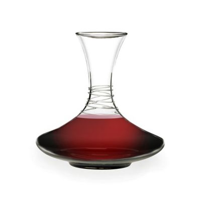 Dishwasher Safe Wine Decanter