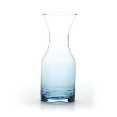 Mikasa® Swirl 50-Ounce Cobalt Water Carafe